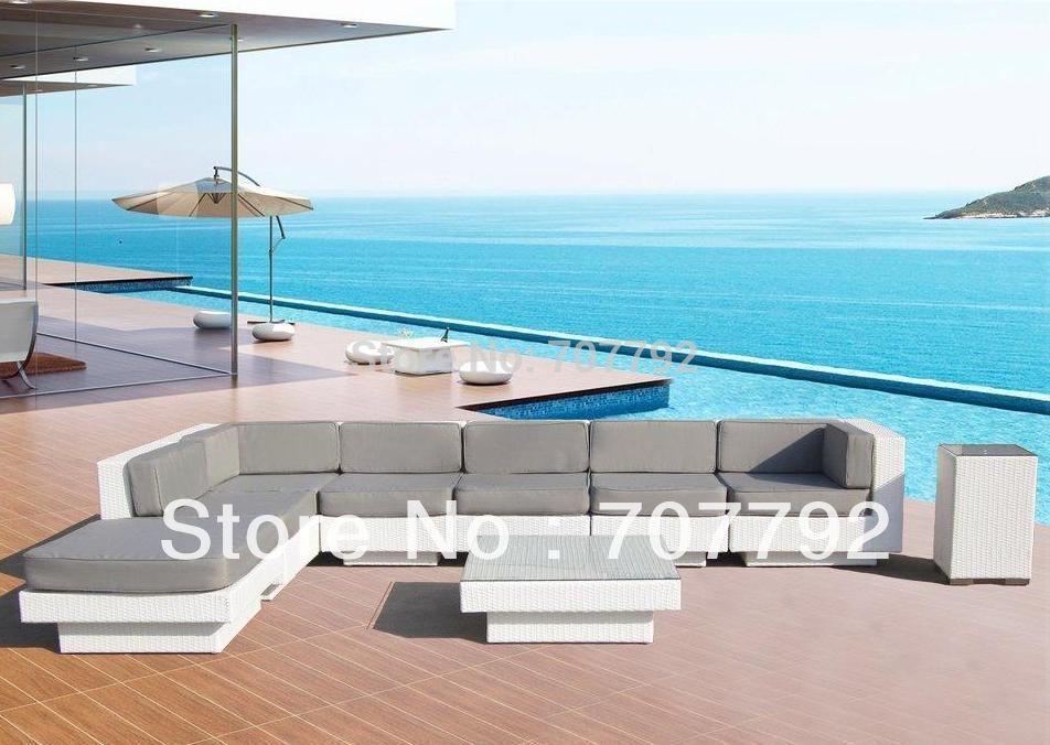 Comcheap Modern Outdoor Furniture : Newport Beach Patio Furniture