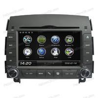 Touch Screen Car DVD GPS Radio for Hyundai Sonata NF