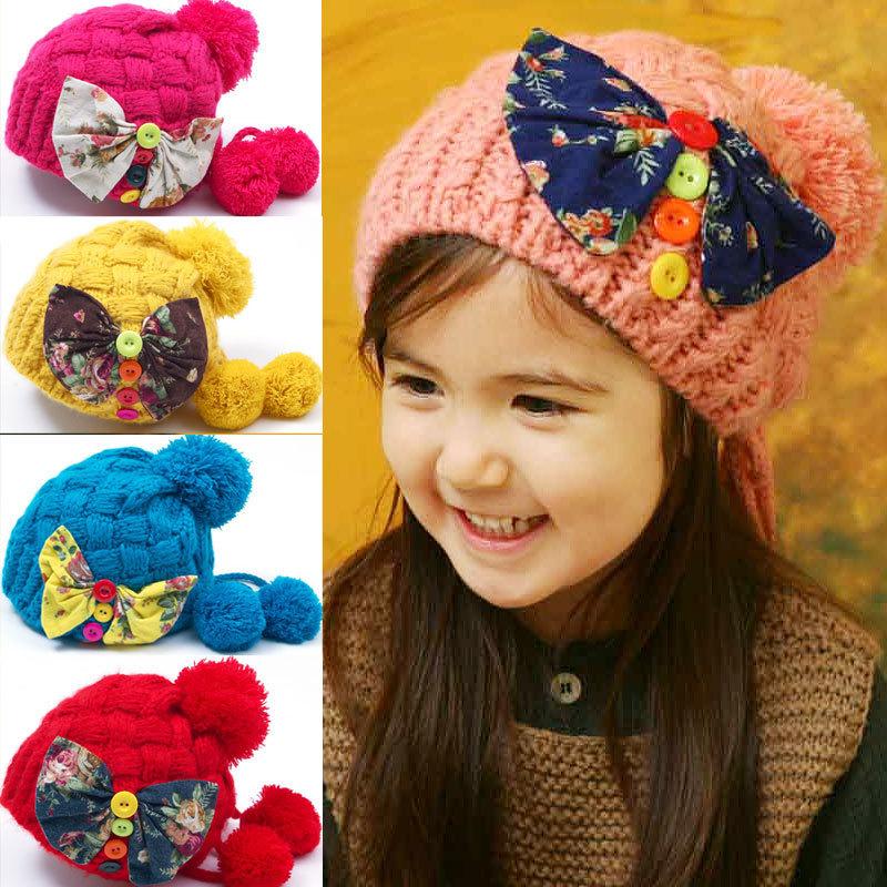Вязаная шапка своими руками фото для девочки 484