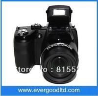 DC-2100 1280*720P DSL digital camera  single Iens reflex with 16.0MP CMOS sensor+8G SD card