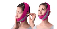 Anti Wrinkle Half Face Slimming Cheek Mask Lift V Face Line Belt Strap