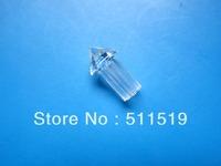 plastic fiber ends for 0.75mm fiber