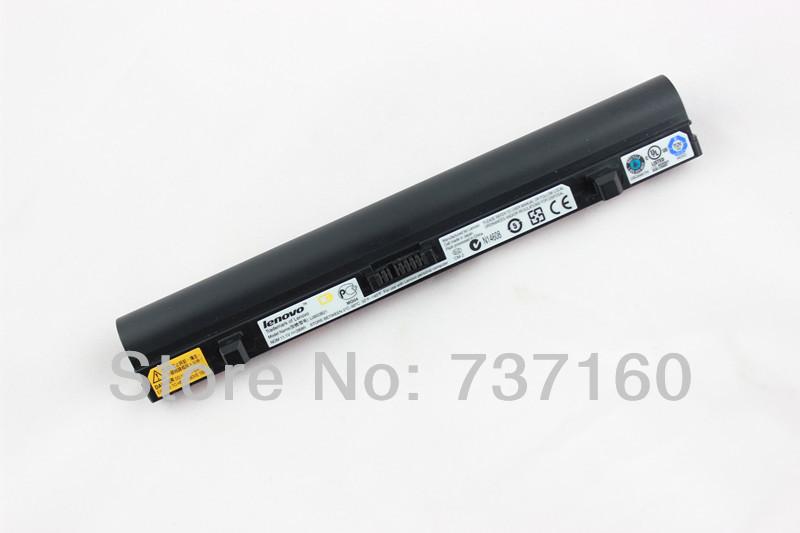 New Original Lenovo  S10 M10 S12 laptop battery 3-CELL L08S3B21 Black(China (Mainland))