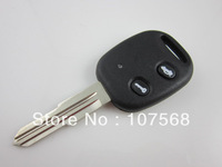 wholesale for NO logo Remote Key Case Fob for 2 Button Chevrolet Epica key