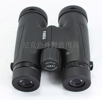 FREE SHIPPING high magnification hd telescope Civil binoculars Anti-reflection blue film telescope