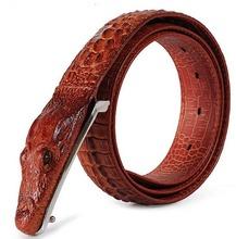 wholesale genuine leather belt