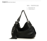 2013 New Fashion Style Brand Bags Women Outdoor With Stable Quality Women Leisure Bag Three Color Hand Bag Free Shipping