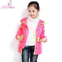 Female big boy autumn and winter outerwear coat child thick teenage women's winter 13