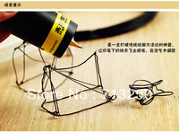 Hot sale 3D Printing Pen 3D Printer Portable drawing pen with CE certificate high quliaty
