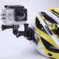 Action Camera Diving Full HD DVR DV SJ4000 Mini 30M Waterproof extreme Sport Helmet 1920*1080P G-Senor Camcorder DVR
