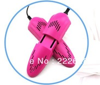 Free shipping High quality All-purpose contraction type CX-D Smartcare Ozone Shoes dryer as seen on TV
