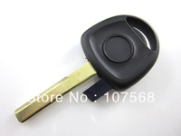 NO logo Transponder Key Case Fob for Opel Corsa Astra Meriva Tigra Zafira Transponder Key shell