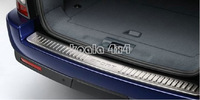 S/S REAR BUMPER PROTECTOR COVER PLATE For RANGE ROVER SPORT