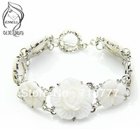 Minimum Order Of $15 Free Shipping Natural Pearl Shell Fritillaria Bracelet