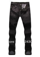 2013 Hot Winter Men New Denim Slim Skinny Sexy Top Designed Mens Jeans Trouserses Pants TG-6611