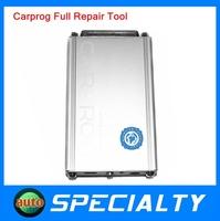 2014 Newest Carprog Adapter Programmer Latest Version V5.94 carprog Full Repair Tool WithSet 21 Adapters CN Post Free