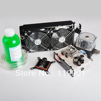 PCGB21  Syscooling water cooling kit for CPU,GPU/VGA ,copper block