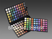 180 Colors Professional Neutral Eye Shadow Makeup Kit Set EyeShadow Palette