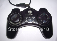 Free shipping New USB PC Controller Game Pad Joypad Joystick