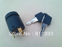 Linde Key Switch Jk-802 Used For Linde Jungheinrich Forklift
