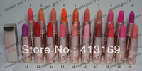 Factory Direct!60 Pieces/Lot New Makeup Rihanna RiRi Hearts Lipstick/Lip Balm!3g