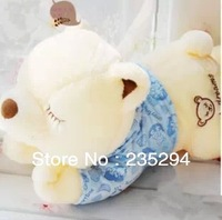 PLUSH TEDDY BEAR in Clothes 60cm Stuffed Cotton Toys Soft Baby's Animal Toy Bear Doll /Lovers/Christmas Gifts Birthday Gift