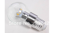 10pcs/lot HIGH POWER! 15W E14 LED Candle light Epistar  AC220-240V Warm White/Cool White CE&ROHS Free shipping