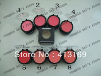 Factory Direct!100 Pieces/Lot New Makeup Cheek Color Rouge Blush!8g