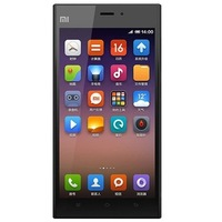 XIAOMI M3 Quad Core mobile phone Snapdragon 800 2.3GHz 2GB 16GB 5.0 Inch FHD OGS Screen NFC OTG 3050mAh