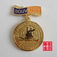 free shipping Zinc alloy Russia  Medallion