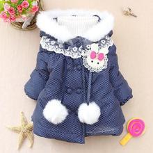 popular coat for girl