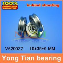 popular guide wheel bearing