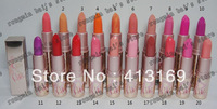 Free Shipping 10 Pieces/Lot New Makeup Rihanna RiRi Hearts Lipstick/Lip Balm!3g
