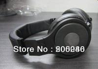 Promotion 1pcs High Quality hot selling Detox headphones Pro headphone support dropship Freeshipping
