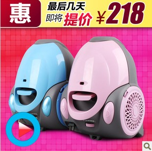 Aap mini small vacuum cleaner for household vd-2314(China (Mainland))