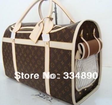 Pet Luggage Carrier Dog Bag Cat Bag Handbag Travel Bag With berber Fleece Mat S M free shipping to all countries(China (Mainland))