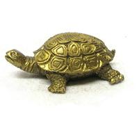 piece reside decoration Copper small tortoise patchwork copper turtle copper turtle t29808