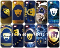 Hot sale!!!new skin Pumas design hard back cover case for iphone 4 4th 4s 10PCS/lot +Free shipping