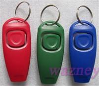 4000pcs/lot*pet dog sound dog training clicker dog training Bark Control