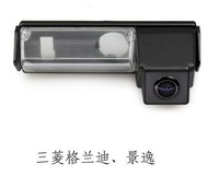 wholesale!Car Reverse Camera for MITSUBISHI, Car Rearview Parking waterproof night vision camera