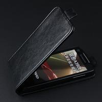 Free shipping lenovo A390 A390T flip leather  cellphone case lenovo A390 A390T pouch case PU flip case for lenovo A390