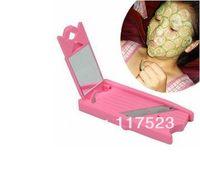 Free Shipping cucumber peeler/ tool/ skincare peeler/ steel slicer beauty Facial Mask cucumber Tools