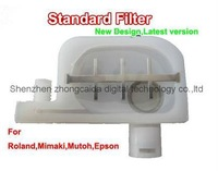 1 pcs damper for solvent ink printer  for  Mimaki JV3 JV4 JV2II or for  Mutoh RJ8000 or  for roland