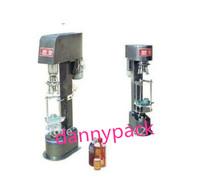 JGS-980 Wine bottle Aluminium cap Sealing Machine,Ropp capper