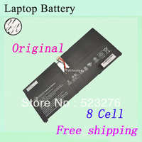 Free shipping New Original Laptop Battery for HP  HDO4XL  TPN-C104