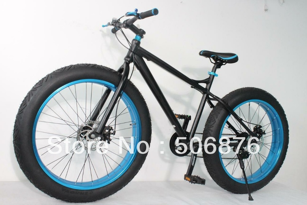 Cruiser Bikes With Big Tires Fatboy Bicycle Big Tire