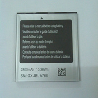 Original Star S9500 2800mah Battery