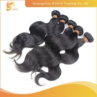 Rosa Hair Products Malaysian Body Wave 3 Bundles Lot Mix Length 12-30 inch Color 1b# Grade 6A Unprocessed Hair