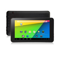 "iPEGTOP A702 7"" Capacitive screen Dual Core Android 4.22 Tablet PC Wi-Fi / TF/Dual Camera - Black"