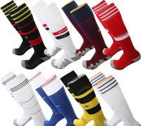 NEW  Season  Pro Player soccer socks Football Soccer Hockey Sports Socks thickening socks free size
